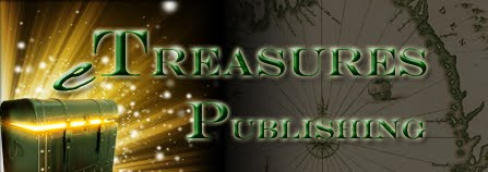 Treasures Publishing logo