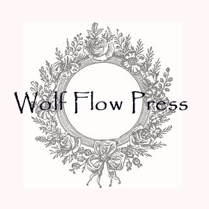 Wolf Flow Press logo
