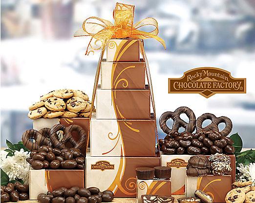 chocolate_tower