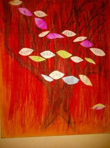 Poem Tree