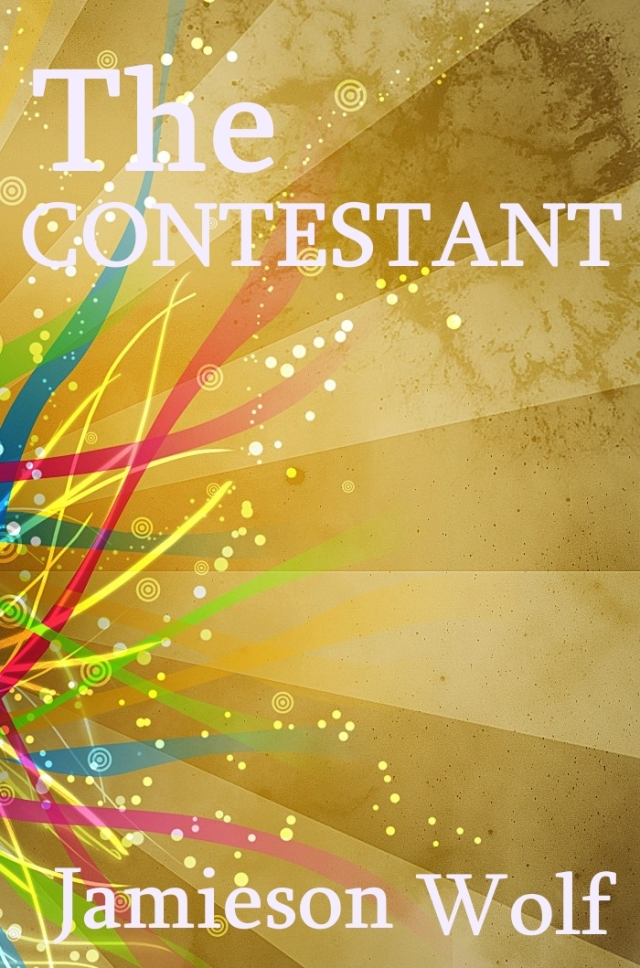 The Contestant Cover