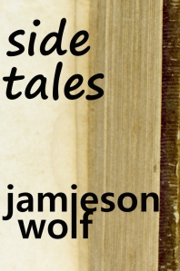side tales cover