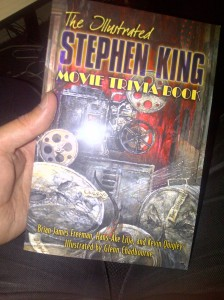 Book Cover movie