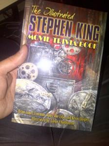 Book Cover movie