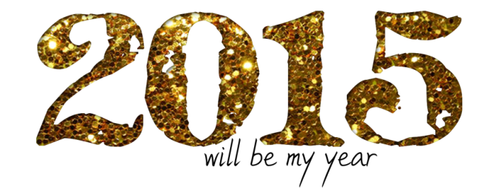 2015-will-be-my-year