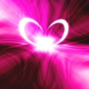 glowing heart_2