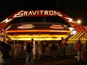 gravitron