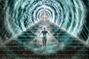 light - energy being - life after death - soul