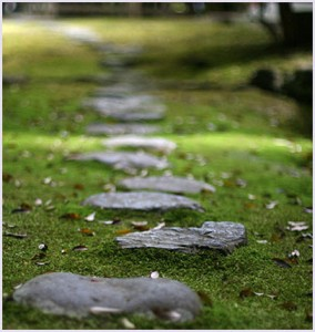 stone-path-Art