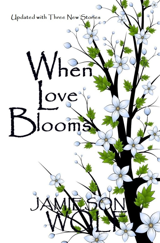 When Love Blooms New Cover