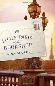 paris book shop