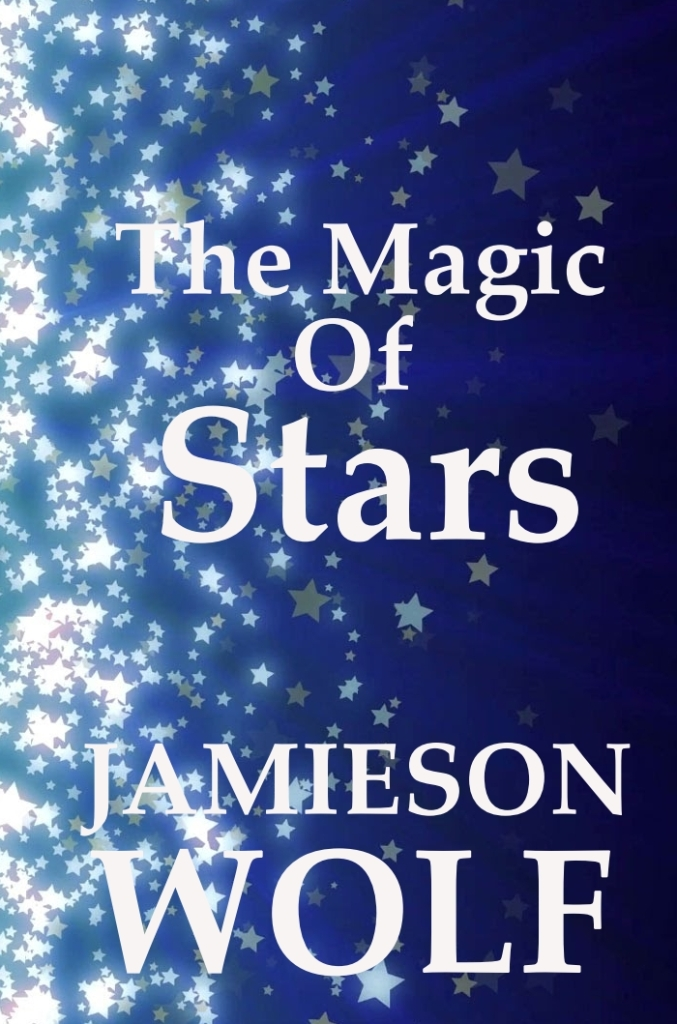 The Magic of Stars cover