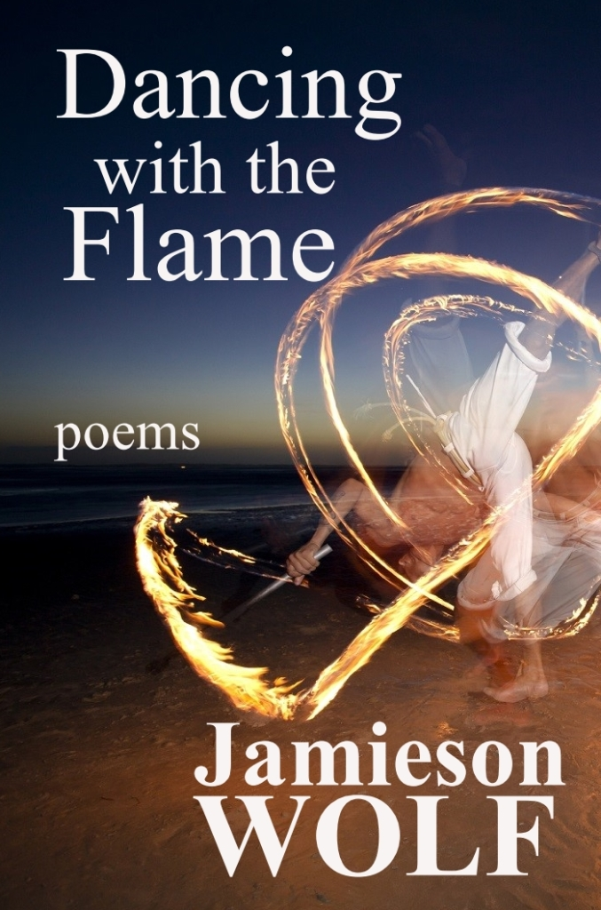 Dancing with the Flame cover