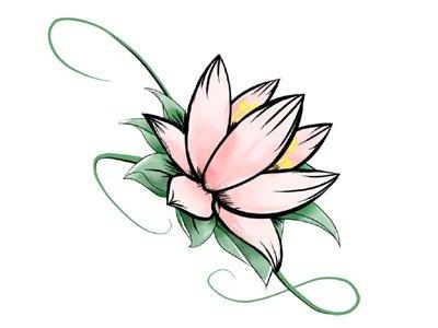 new-lotus-flower-tattoo-sample