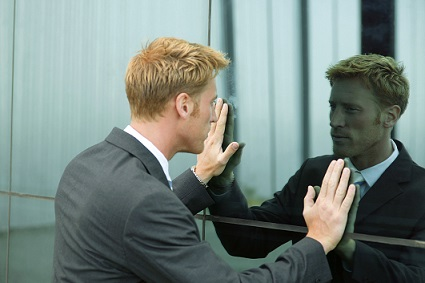 man-in-the-mirror Small