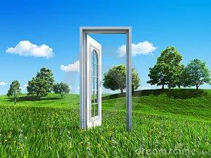 door-to-success-green-meadow-14215155