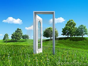 door-to-success-green-meadow-14215155