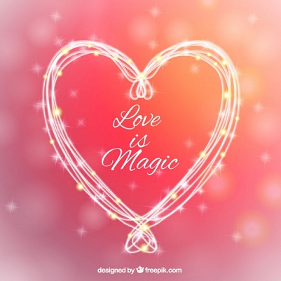 love-is-magic-greeting-card_23-2147503872