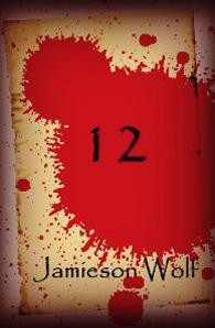 12 book cover