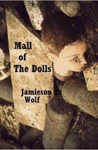 Mall of the Dolls Cover