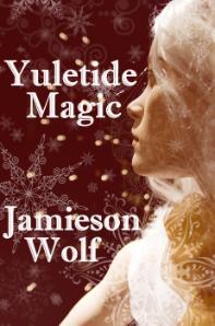 Yuletide Magic cover