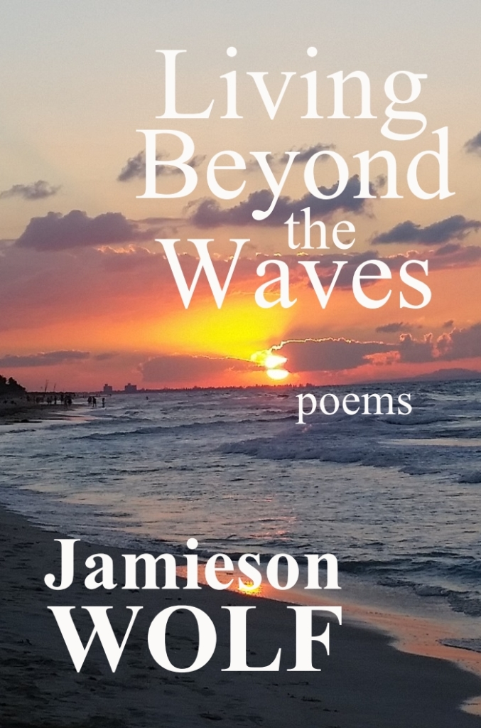 Living Beyond the Waves cover