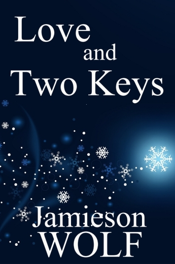 love and two keys cover picture