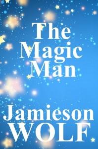 The Magic Man Cover small