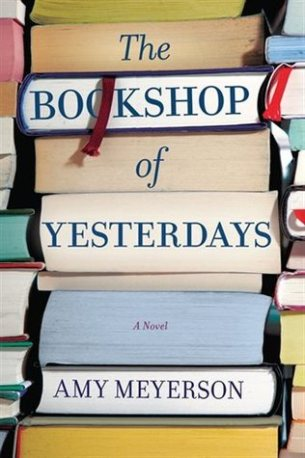 Bookshop of yesterdays