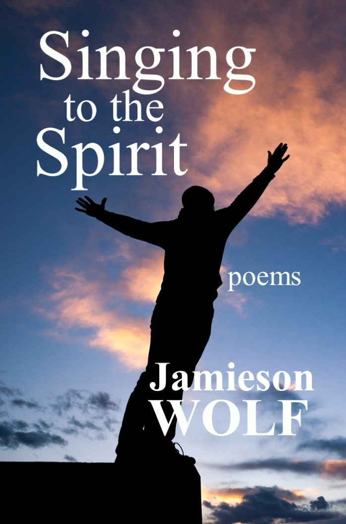 Cover mock up spirit