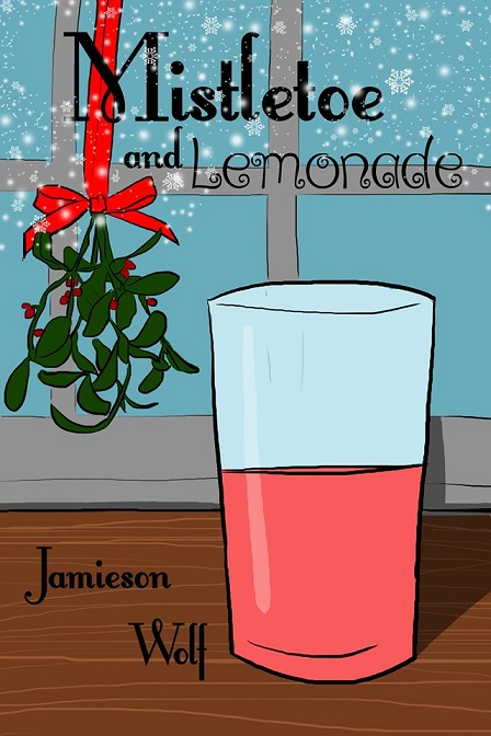 Mistletoe and Lemonade for blog