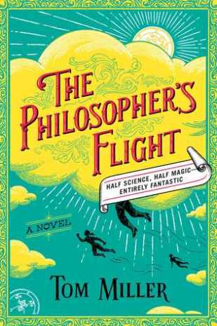 philosopher flight